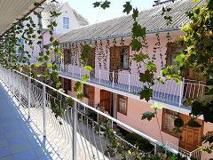 Отдых в Анапе гостевой дом Солнышко
