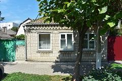 Отдых в Анапе дом под ключ на Шевченко
