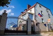 Благовещенская мини-гостиница Азимут улица Школьная 72